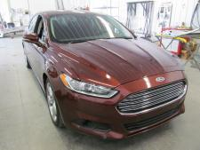 10392 - 2012 Ford Fusion