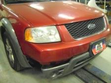 27220 - 2007 Ford Freestyle