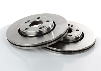 Brakes & Wheel Bearings