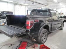 10887 - 2013 Ford F150
