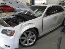 11583 - 2012 Chrysler 300