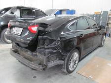 10874 - 2013 Ford Fusion