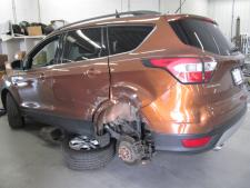 12291 - 2017 Ford Escape