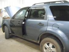 28902 - 2011 Ford Escape