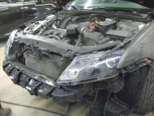 27568 - 2010 Ford Fusion