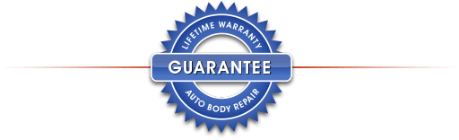 Lifetime Warranty Guarantee